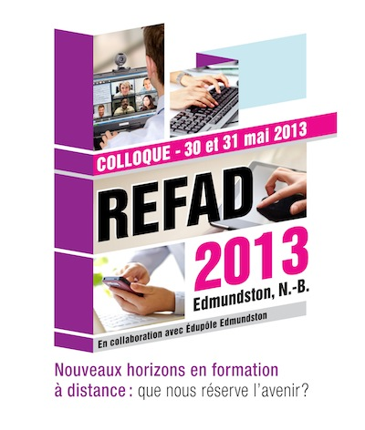 Colloque 2013